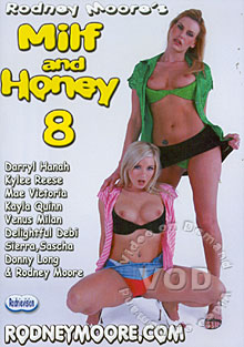 MILF And Honey 8