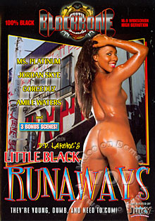 Little Black Runaways