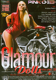 Glamour Dolls Volume 3