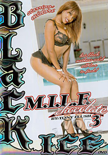 M.I.L.F. Chocolate #3 Box Cover
