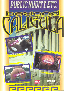 Beyond Caligula Box Cover