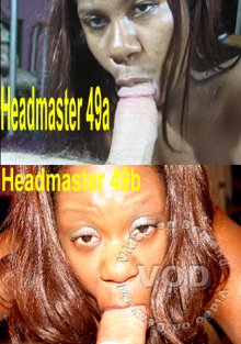 Headmaster 49a & Headmaster 49b Box Cover