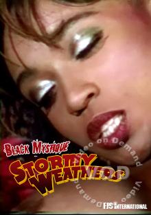 Black Mystique - Stormy Weathers Box Cover