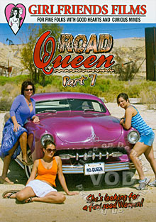 Road Queen Part 7