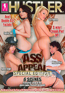 Ass Appeal - Special Edition