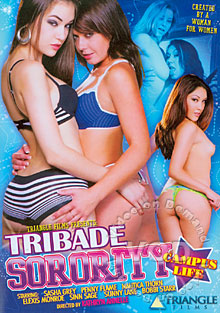 Tribade Sorority - Campus Life