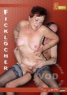 Fickloecher Box Cover