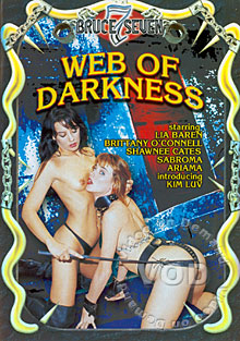 Web Of Darkness Box Cover