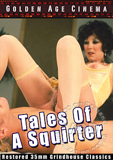 Tales Of A Squirter Box Cover