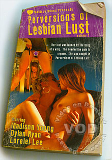 Perversions of Lesbian Lust 1