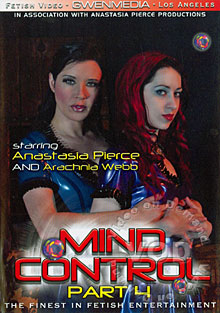 Mind Control Part 4 Box Cover