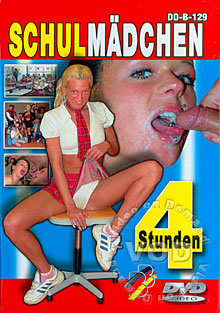 Schulmaedchen 129 Box Cover