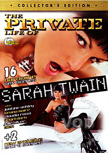 The Private Life Of Sarah Twain (Disc 1)