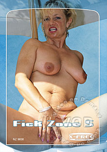 Fick Zone 5 Box Cover