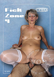 Fick Zone 4 Box Cover