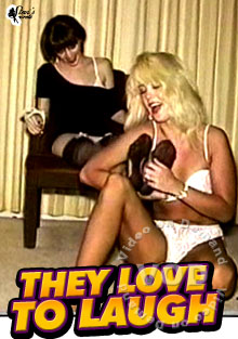 They Love To Laugh Box Cover