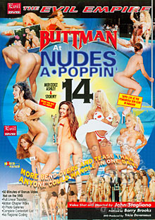 Buttman At Nudes A Poppin' 14