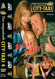 Das Megascharfe City-Taxi 4 Box Cover