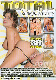 Total All Girl Sex 4