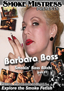 Boss Bitch Box Cover