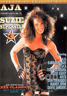 Suzie Superstar 3