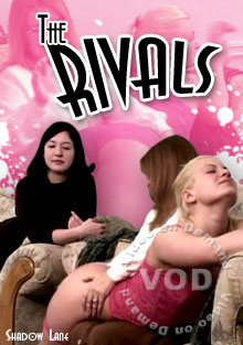 The Rivals Box Cover
