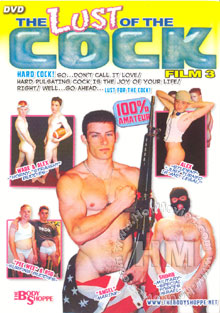 The Lust Of The Cock Film 3