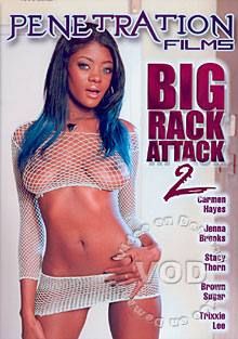 Big Rack Attack 2 Box Cover