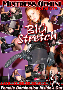 Big Stretch Box Cover