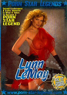 Porn Star Legends - Lynn LeMay Box Cover