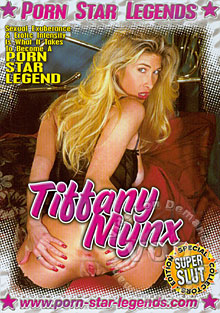 Tiffany Mynx Box Cover
