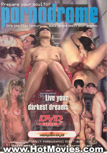 Pornodrome Box Cover