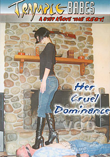 Her Cruel Dominance Box Cover