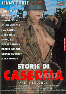 Storie Di Caserma 2 Box Cover