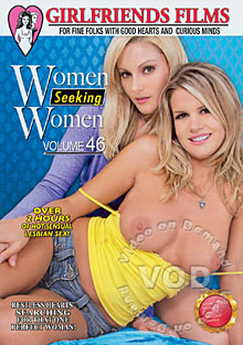 Women Seeking Women Volume 46 Box Cover