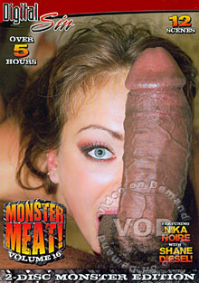 Monster Meat! #16 (Disc 2)