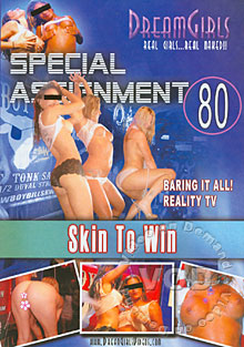 Special Assignment 80 - Skin To Win Box Cover
