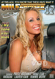 MILF Cruiser 12 Box Cover