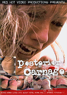 Posterior Carnage Box Cover
