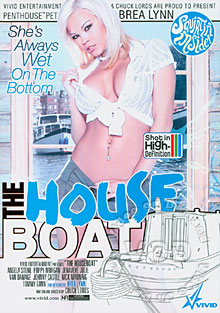 The Houseboat Box Cover