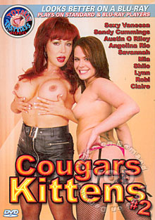 Cougars & Kittens #2