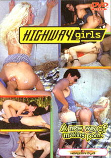Highway Girls Box Cover