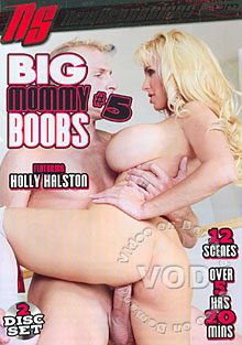 Big Mommy Boobs #5 (Disc Two)