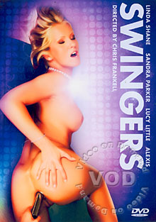 Swingers Box Cover