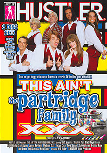 This Ain't The Partridge Family XXX (Disc 1) Box Cover