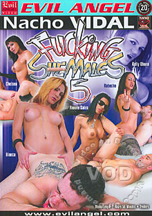 Fucking She-Males 5