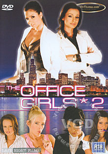 The Office Girls 2 Box Cover