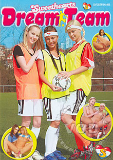 Sweethearts Dream Team Box Cover