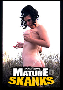 Mature Skanks Box Cover