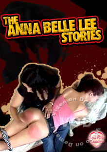 The AnnaBelle Lee Stories Box Cover